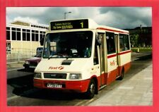 Bus Photo ~ First Provincial 234: K728UTT - 1993 Mellor Iveco - Portsmouth 1998
