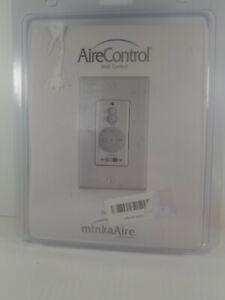 MinkaAire Wall Mount Remote System WCS213 Fan Control 3-Speed Fan Control Dimmer