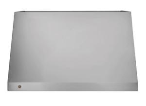 "GE JV936DSS Profile 30"" stainless Steel Canopy Pro Style Wall Mount Range Hood"