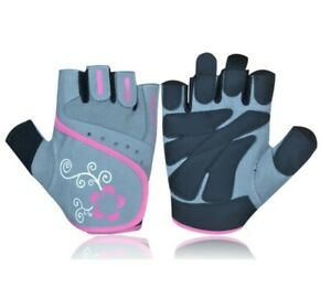Cycling Gloves half finger design cycling motorcycle racing cross country- USA