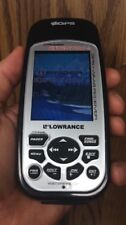 Lowrance iFINDER ExpeditionC Handheld GPS Slot For SD Cards Color Ice Fishing