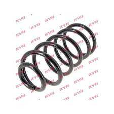 Fits Fiat Coupe 175 2.0 20V Turbo Genuine KYB Rear Suspension Coil Spring