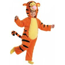 Tigger Costume Toddler Baby Halloween Fancy Dress