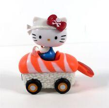 Tokidoki Hello Kitty Series 2 Sushi Car Figure New