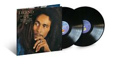 Bob Marley - Legend - New Vinyl 2LP - 35th Anniversary Limited Edition