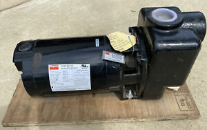 NEW Dayton PPLTAE23SCG Pump Motor