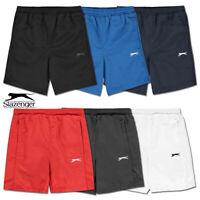 Boys Shorts Slazenger Junior Swim Sports Summer Beach Kids Age 9 10 11 12 13