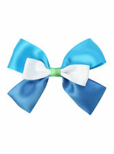 NEW! Adventure Time with Finn Bow Tie Hair Clip Cosplay Costume Dress-Up Pin
