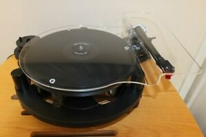 Michell Engineering Unicover Turntable Dust Cover