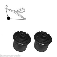 FOR SUBARU FORESTER S11 REAR DIFFERENTIAL CROSS MEMBER BEAM ARM MOUNTING BUSH 2