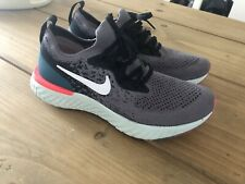 Ladies Nike Epic React Flyknits Uk5.5