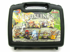 Reaper Miniatures Boxed Sets Mousling Heroes (10) RPR 10033