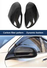 Carbon fiber pattern Side Mirror Cover for Honda Vezel HR-V HRV