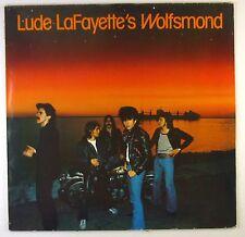 """12"""" LP-porcello LAFAYETTE 's LUPO LUNA-porcello LAFAYETTE' s LUPO LUNA-c1925"""