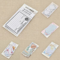 Lots Decorative Stickers Notebook Diary Scrapbooking Bookmark Ornaments Gift