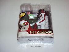 MCFARLANE sportspicks 2011 NFL 27 LARRY Fitzgerald PLATA CL #900 CARDINALS