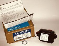 Lutron 120V, 16A Power Pack Relay; provides 24V power supply (PP-120H)