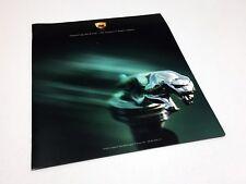 2005 Arden Jaguar X-Type S-Type XJ XK A-Type Lightweight RS Brochure