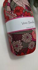 Vera Bradley Bohemian Blooms Optical Sun/Eyeglasses Cloth/Hard Shell Case VHTF