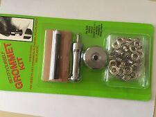 """C.S. Osborne K 231 Set It Yourself Grommet Kit size # 0 ( 1/4"""" )"""