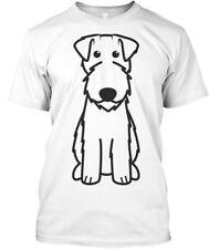 Long-lasting Kerry Blue Terrier Premium Tee T-Shirt Premium Tee T-Shirt