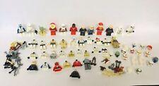 Lego Star Wars Minifigures Spares Droids Helmets StarWars Genuine Job Lot
