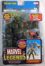 Toy Biz Marvel Legends Onslaught Series Abomination Variant Figure