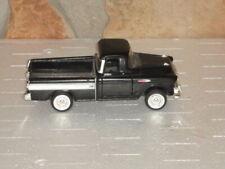 Anson 1:27 1957 Chevrolet 3124 Pick up truck Diecast Car Model