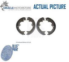 NEW BLUE PRINT HANDBRAKE SHOE SET GENUINE OE QUALITY ADT34180