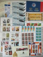 $128.49 Face Value Canada MNH Mint Unused Postage 1990's