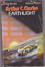 Earthlight,Arthur C. Clarke,Chris Foss