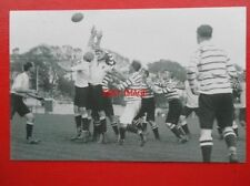 Rugby Single Printed Collectable Sport Postcards