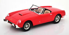 Matrix 1957 Ferrari 250 GT Convertible Series 1 Red in 1/18 Scale New Release!