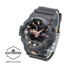 Casio G-Shock Street Fashion Model Ana-Digi Watch GA710B-1A4 AU FAST & FREE