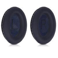 2x coussinet de rechange pour casque Bose Quietcomfort 35 QC35 wireless II