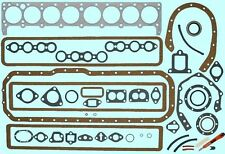 1950-1953 Buick Straight-8 Engine | Full Gasket Set. Best | Free Shipping