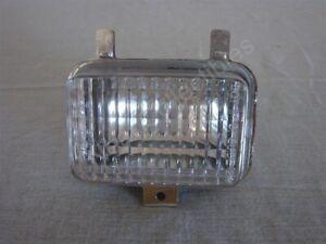 NOS OEM Pontiac Grand Prix Parking Turn Signal Corner Light 1991 - 96 Clear Lens