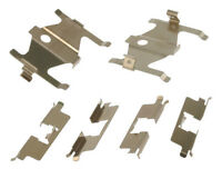 Disc Brake Hardware Kit-R-Line Front Raybestos H18068A fits 04-06 Nissan Sentra