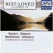 Best Loved Classics 12, Various Artists, Very Good Import