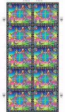 UNO VN New York 1992 629-632 compleet vel Postfris MNH Cat waarde € 30