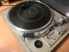 Pioneer PL 514 Giradischi Automatic Return