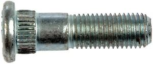 Wheel Lug Stud fits 1993-2001 Plymouth Grand Voyager,Voyager Prowler  DORMAN - A