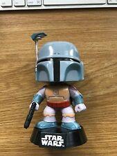 FUNKO POP Guerra de las Galaxias Boba Fett Droids Sdcc 2013 Exclusivo Comic Con de San Diego