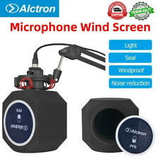 Alctron PF8 Studio Mic Screen Acoustic Filter Desktop PC Recording Wind Screen