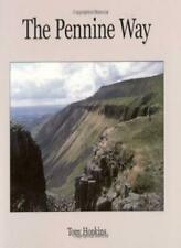 The Pennine Way: Backbone Of England,Tony Hopkins