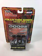 Racing Champions 1:64 Collectors Series Die Cast 2001 Dodge Intrepid  D19