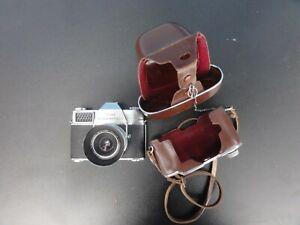 KODAK RETINA REFLEX 3 SCHNEIDER-KREUZNACH Retina-Curtagon F:4/28 mm