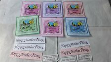 mothers day card making sentiments