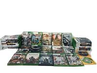 MICROSOFT XBOX 360 GAMES LOT(You Pick And Choose the Game) Same Day Free Ship
