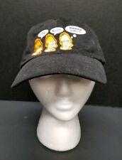2001 Hoomer Simpson Black Hat